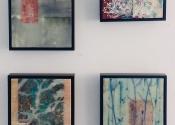 ©Caryl St. Ama-Installation; Keystone Art Gallery