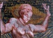 Caryl St Ama - Venus