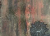 Caryl St.Ama - Knock on Wood
